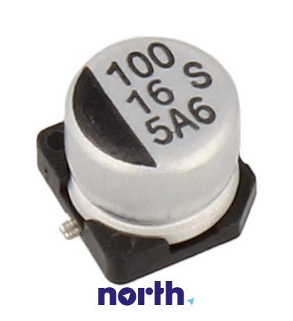 Kondensator elektrolityczny SMD 100uF/16V 30010594,0