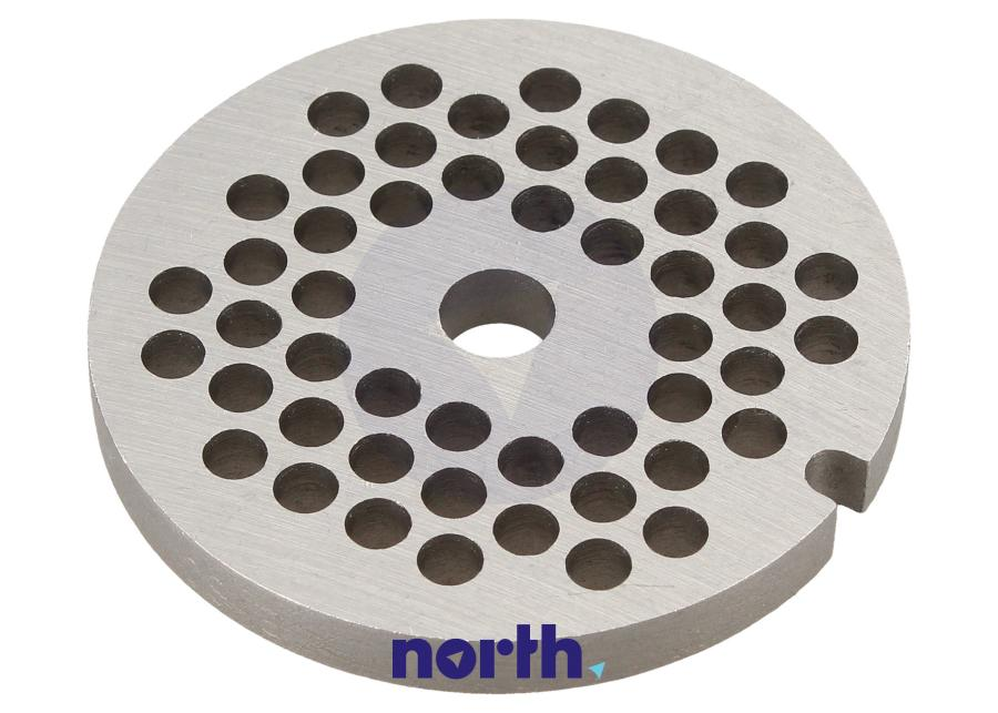 Sitko ze średnimi otworami do maszynki do mielenia Bosch MUZ8FW1 00047960,0