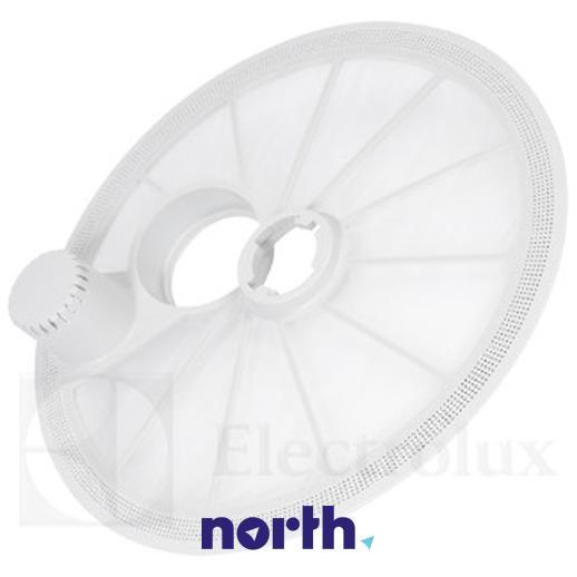Filtr płaski do zmywarki Electrolux 50222803004,1