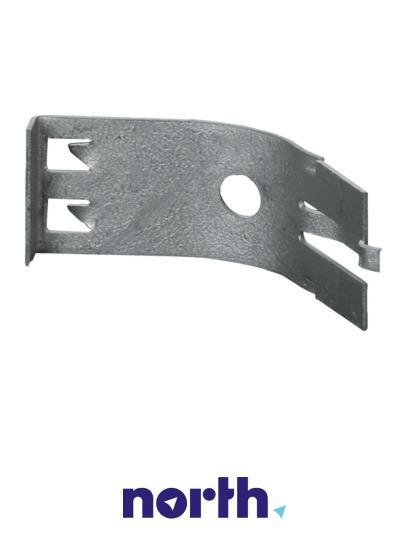 Blaszka mocująca do płyty gazowej Bosch 00032414,0
