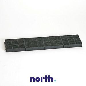 Filtr węglowy do klimatyzacji Gaggenau 00299216,0