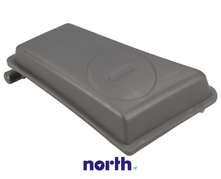 Przycisk włącznika do odkurzacza Zelmer 00756177,1