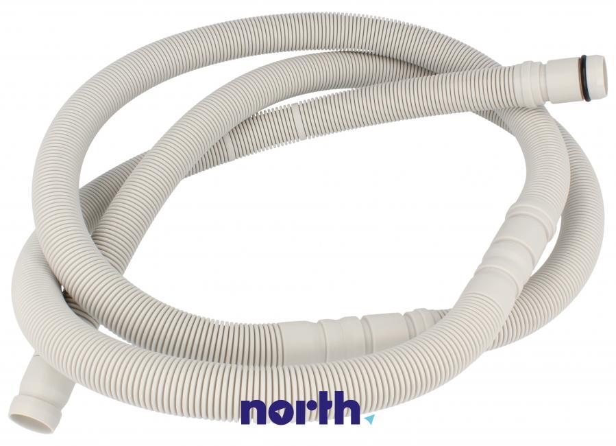 Wąż odpływowy 1.5m do zmywarki Bosch 00298564,0