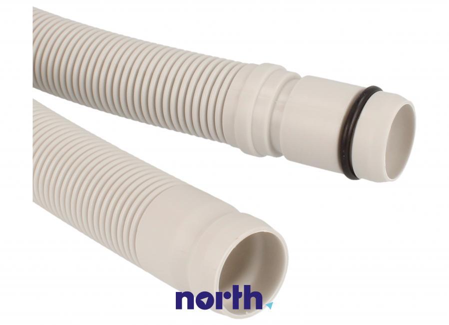Wąż odpływowy 1.5m do zmywarki Bosch 00298564,1