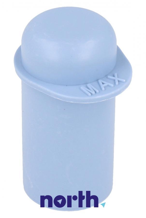Korek dozownika detergentu do pralki Indesit 482000022627,0