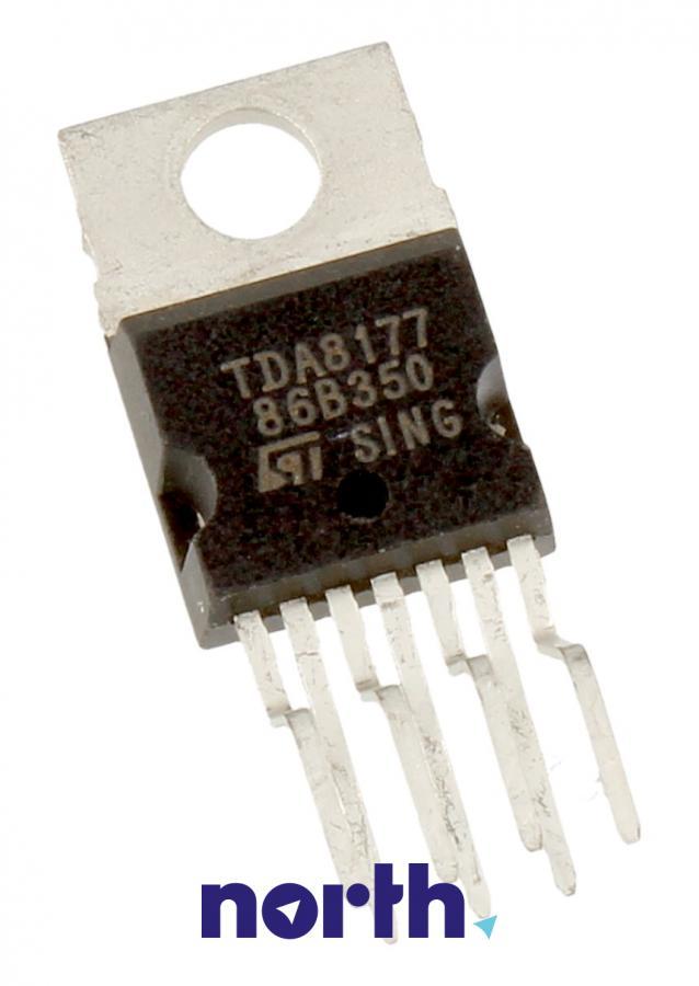 Układ scalony TDA8177,0