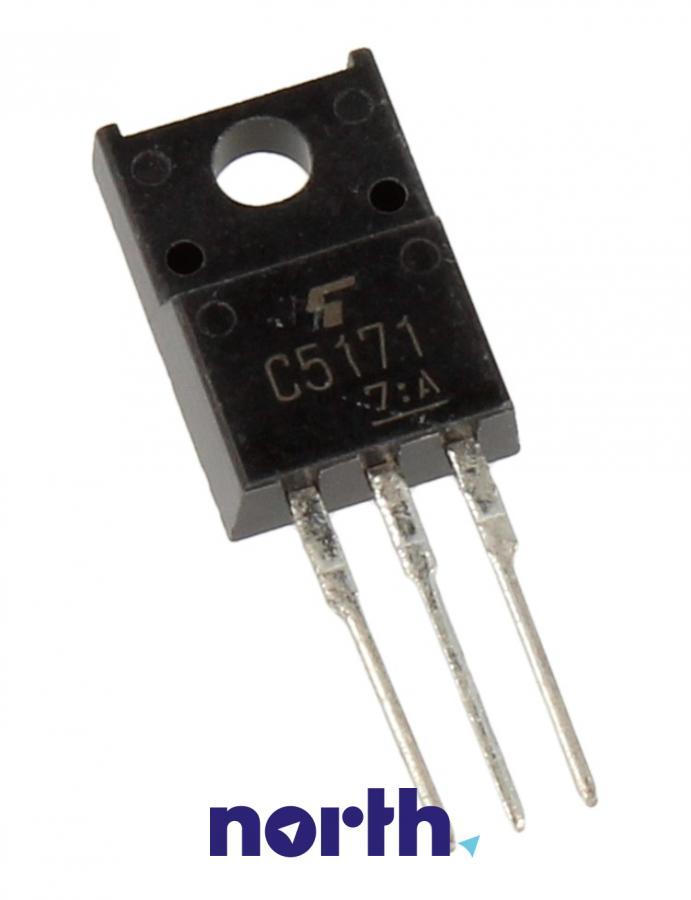 Tranzystor C5171 2SC5171,0