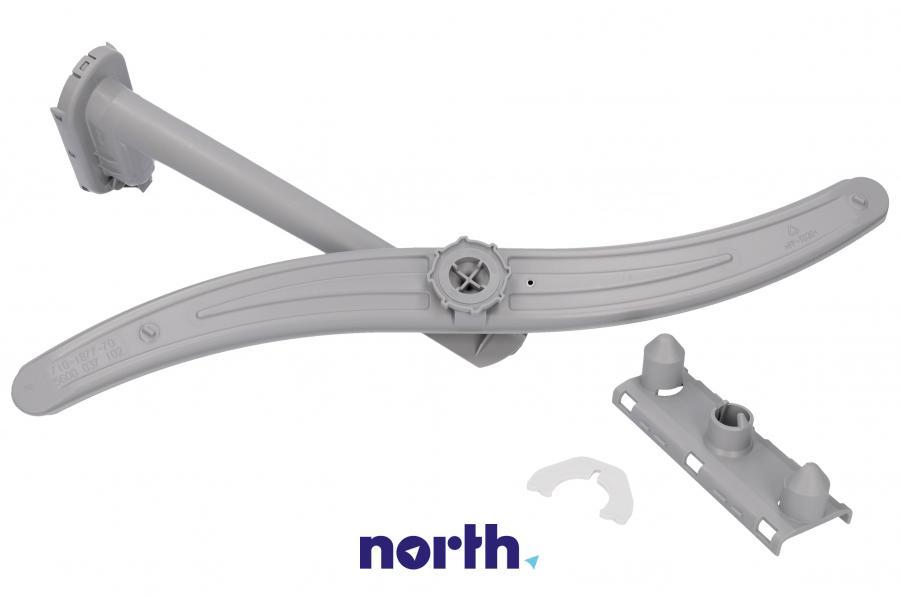 Spryskiwacz górny z ramieniem do zmywarki Bosch 00298594,0