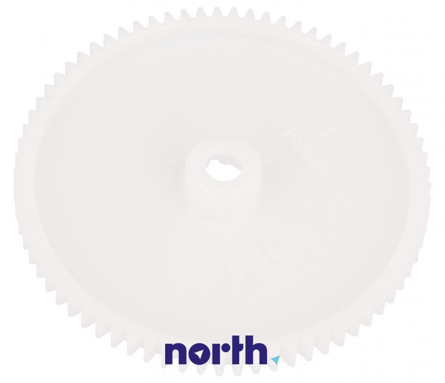 Koło zębate mechanizmu do miksera ręcznego Zelmer 00757388,0