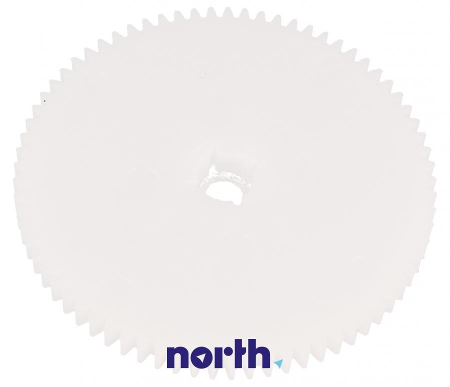 Koło zębate mechanizmu do miksera ręcznego Zelmer 00757388,1