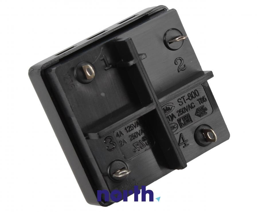 Przełącznik do masażera Rowenta CS00097146,1