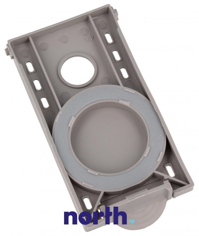 Klapka dozownika nabłyszczacza do zmywarki Bosch 00166623,1