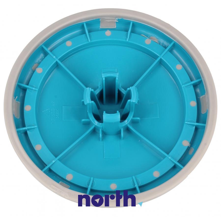 Duże tylne koło do odkurzacza Zelmer 00793867,1