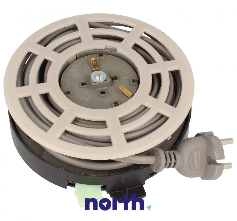 Zwijacz kabla z kablem zasilającym i wtyczką do odkurzacza Moulinex RSRT9676,0