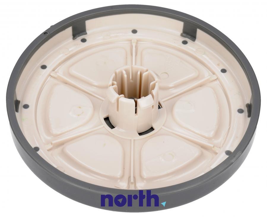 Duże tylne koło do odkurzacza Zelmer 00793873,1