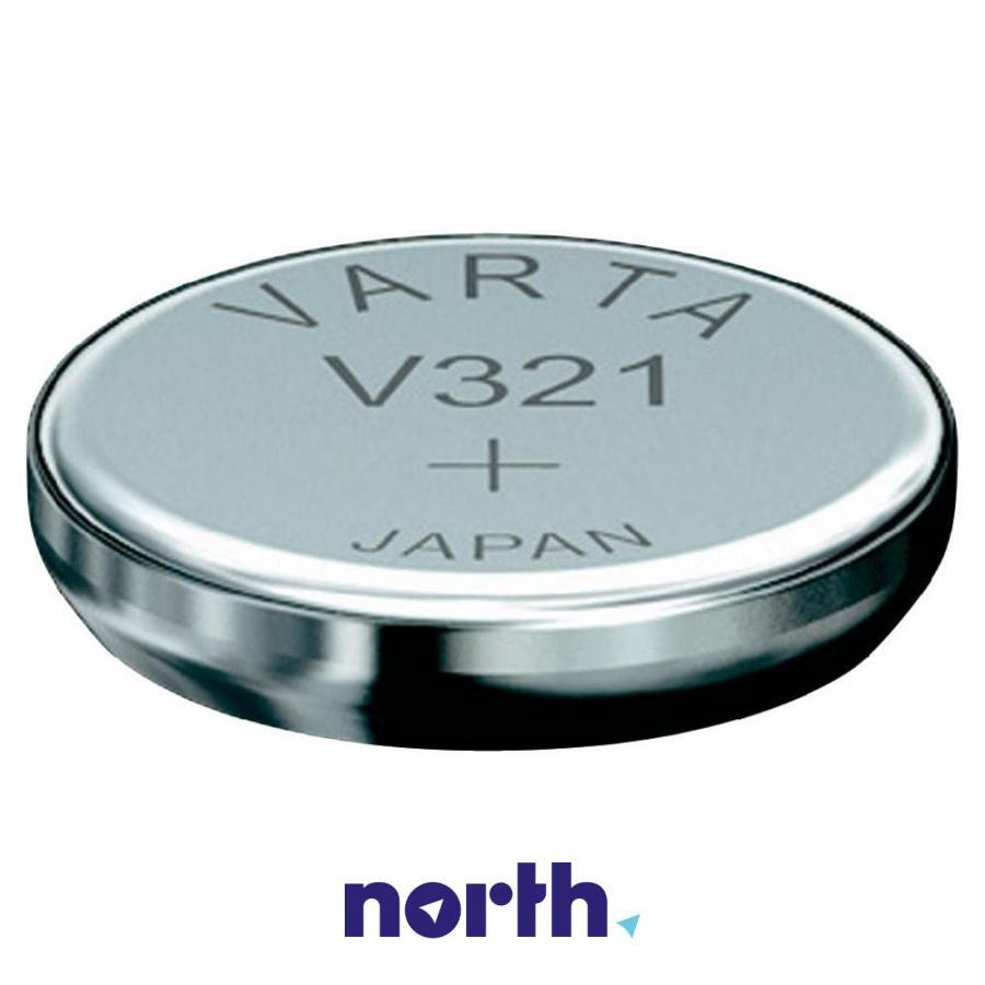 Bateria srebrowa V321 VARTA,0
