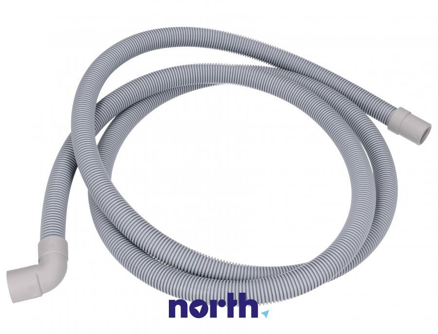 Wąż odpływowy do pralki Candy 92137314,0