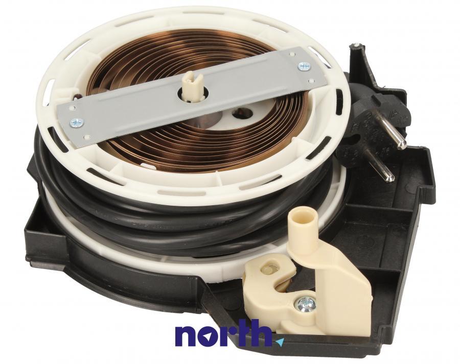 Zwijacz kabla z kablem zasilającym i wtyczką do odkurzacza Zelmer 00755628,0