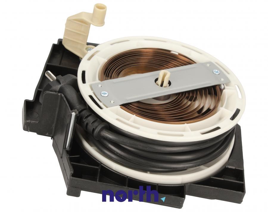 Zwijacz kabla z kablem zasilającym i wtyczką do odkurzacza Zelmer 00755628,1