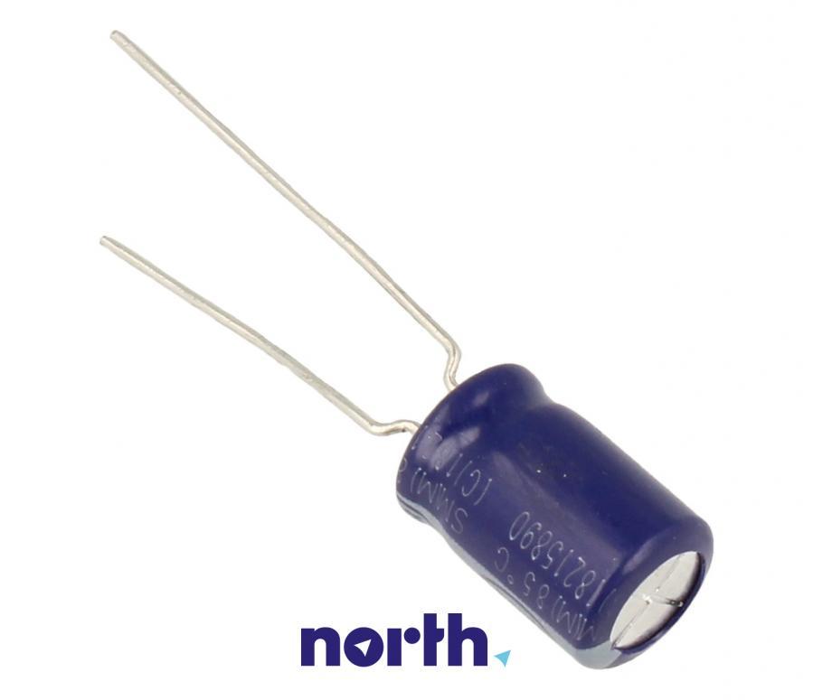 470uF | 16V Kondensator elektrolityczny 85°C 30000407 11mm/8mm,1