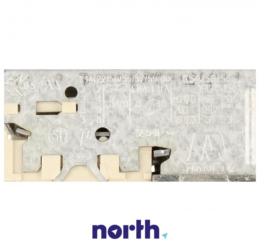 Termostat do lodówki Electrolux K59L1265FF 2262143023,4