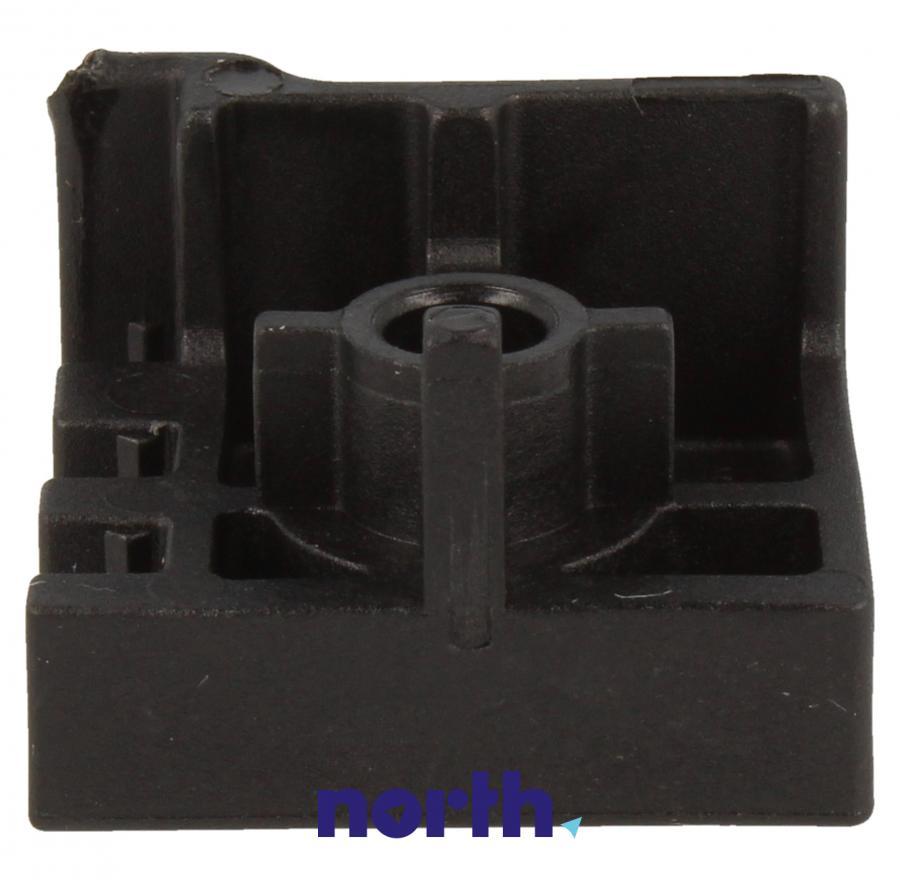 Uchwyt szyby drzwi do piekarnika Whirlpool 480121101613,3