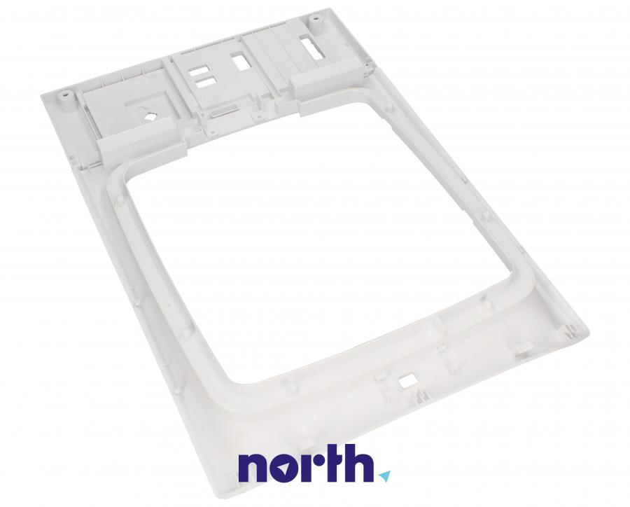 Ramka górna wewnętrzna pod pokrywę drzwi do pralki Candy 46002849,2