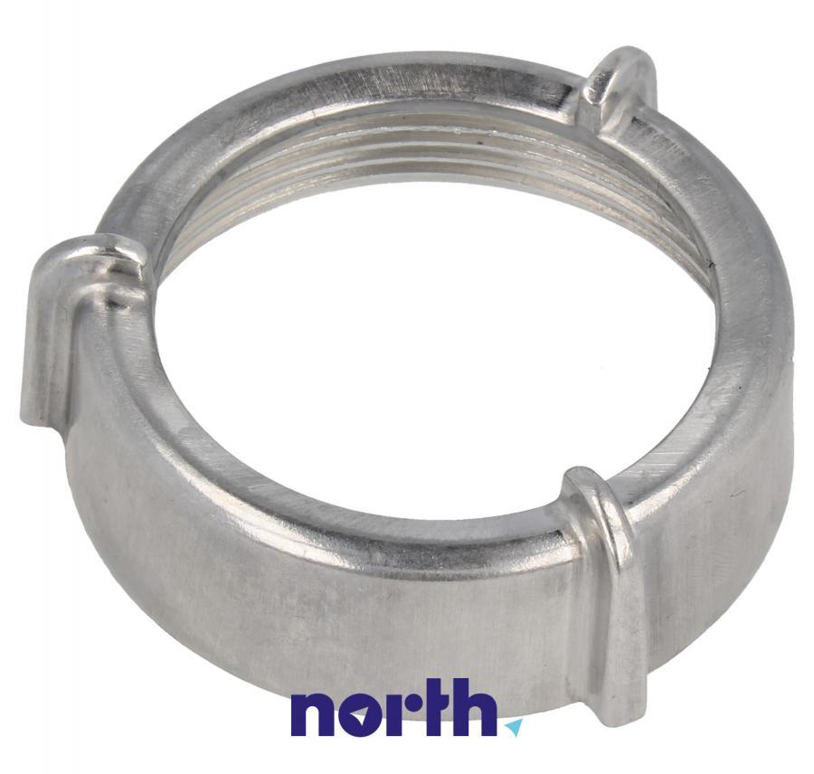 Nakrętka pierścieniowa obudowy ślimaka do maszynki do mielenia Bosch 00050365,0