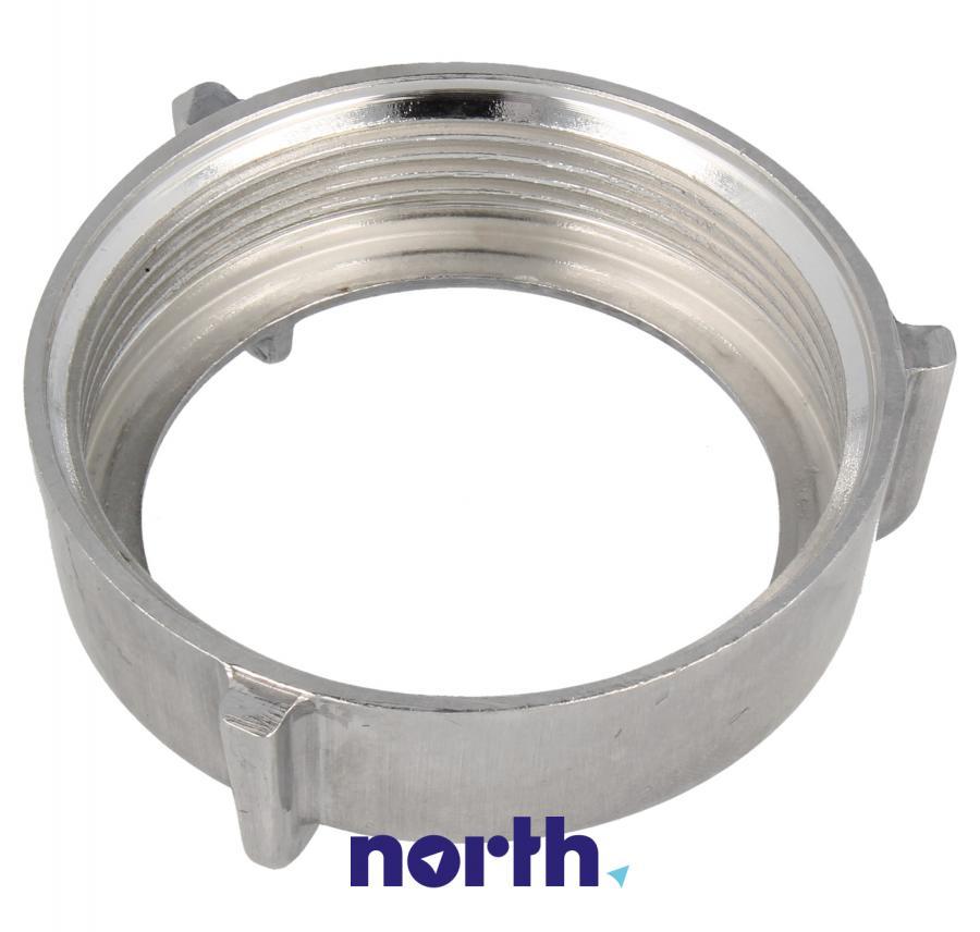 Nakrętka pierścieniowa obudowy ślimaka do maszynki do mielenia Bosch 00050365,1