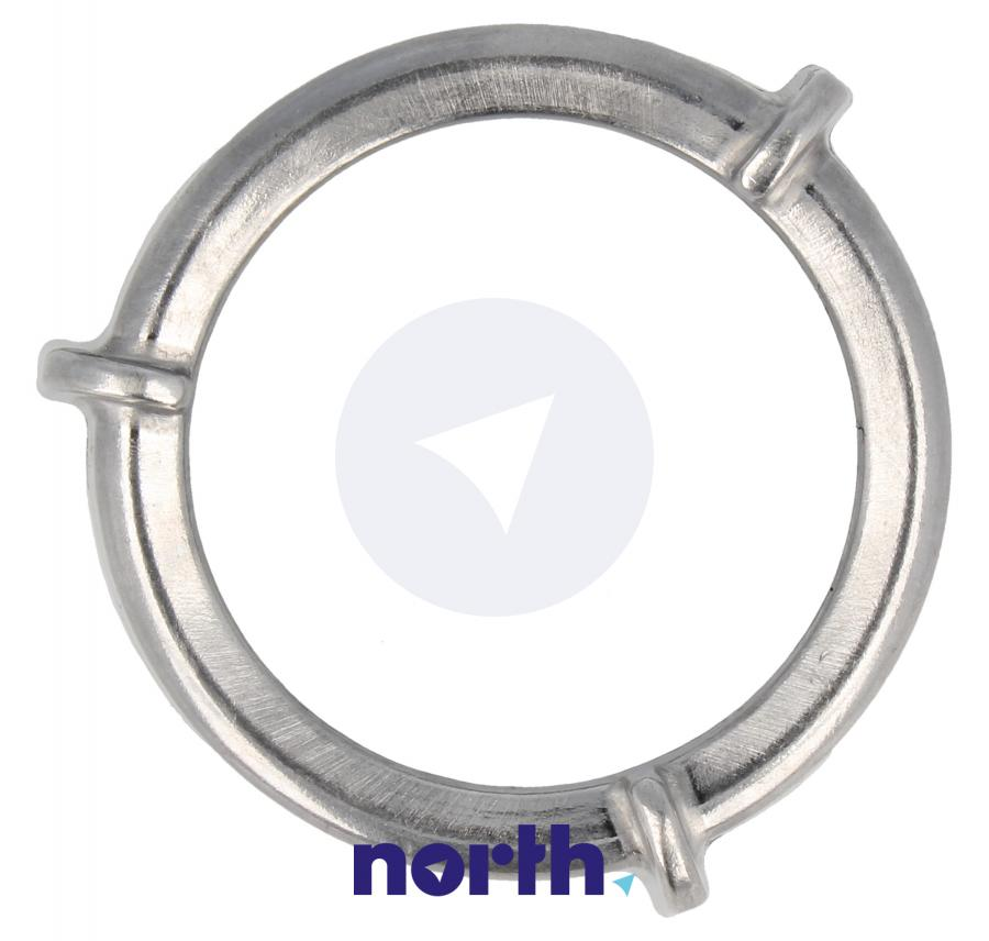 Nakrętka pierścieniowa obudowy ślimaka do maszynki do mielenia Bosch 00050365,2