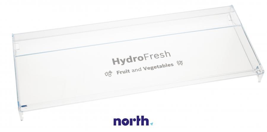 Front szuflady na warzywa do lodówki Bosch 00743226,0