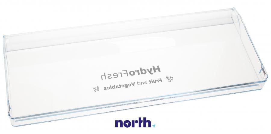 Front szuflady na warzywa do lodówki Bosch 00743226,1