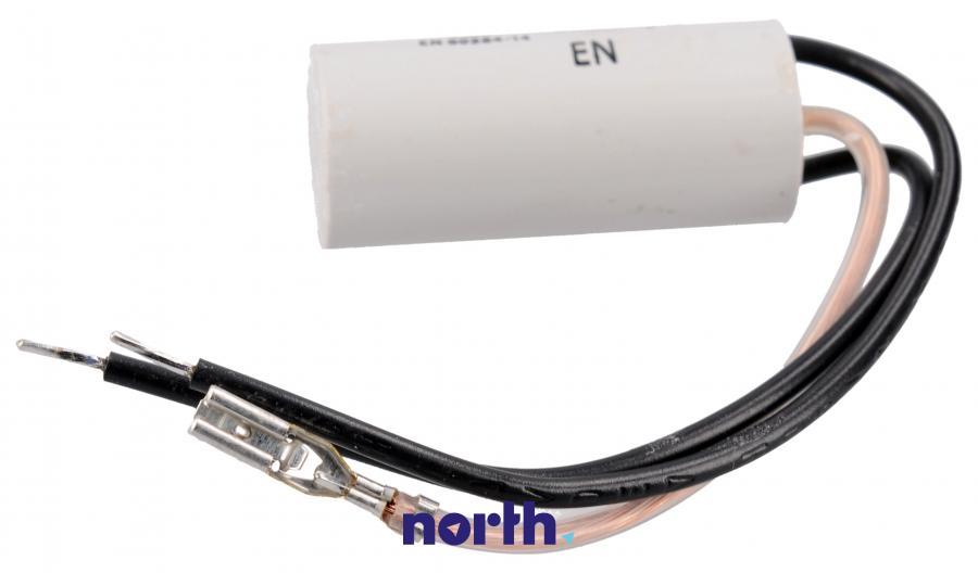 Kondensator do miksera ręcznego Zelmer 00757158,1