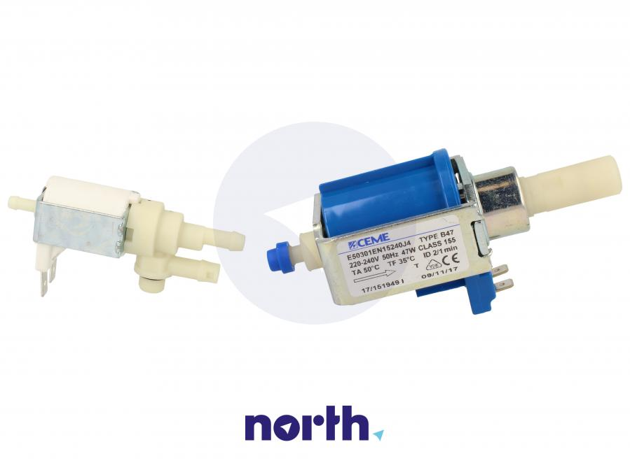 Pompa wody do żelazka Rowenta B47 CS-00115040,3
