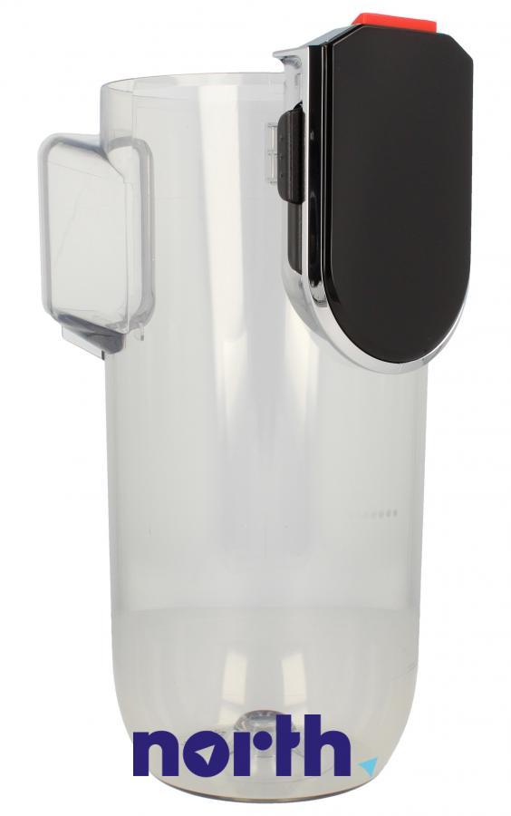 Pojemnik na kurz do odkurzacza Bosch 00754163,0