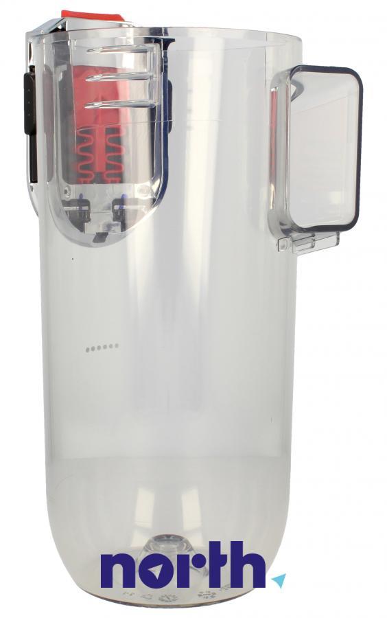 Pojemnik na kurz do odkurzacza Bosch 00754163,1