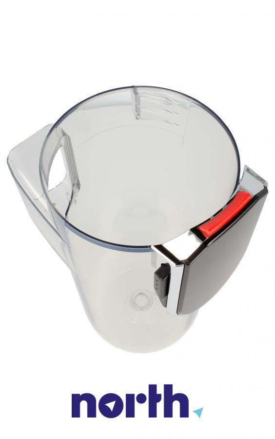Pojemnik na kurz do odkurzacza Bosch 00754163,2