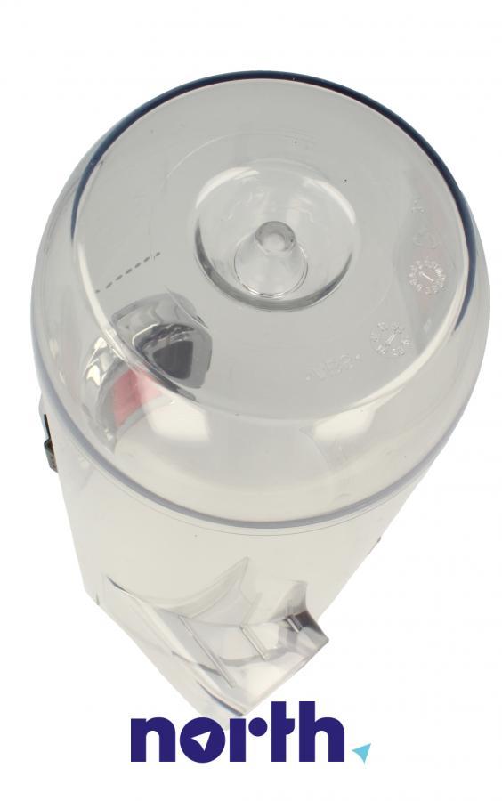 Pojemnik na kurz do odkurzacza Bosch 00754163,3