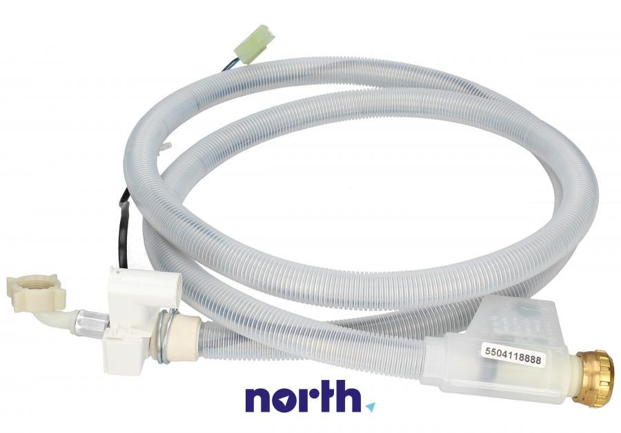 """Wąż dopływowy aquastop 3/4"""" do pralki Bosch 00296063,0"""