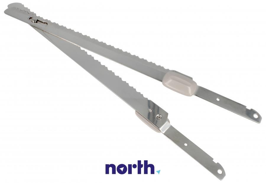 Ostrze 2szt. do noża elektrycznego Moulinex SS989730,0