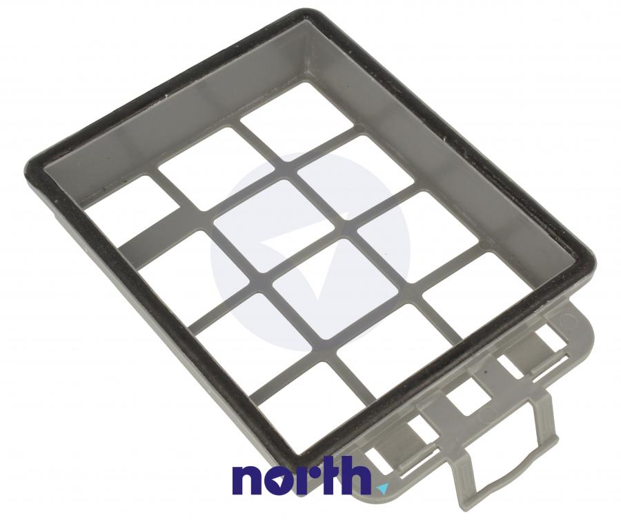 Obudowa filtra do odkurzacza Zelmer 00759348,2
