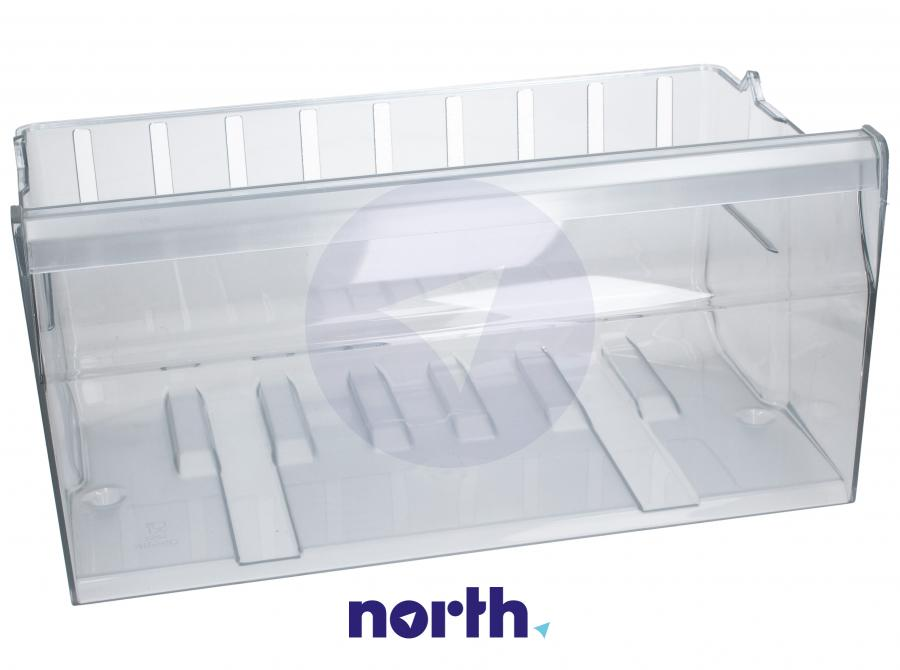 Dolna szuflada zamrażarki do lodówki Bauknecht 480132101145,0
