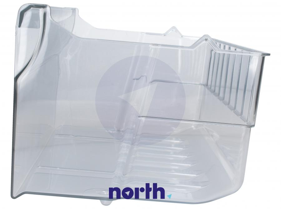 Dolna szuflada zamrażarki do lodówki Bauknecht 480132101145,2