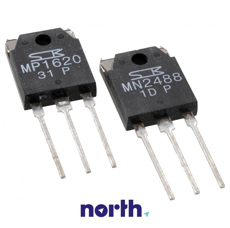 Układ scalony MN2488PMP1620P,0