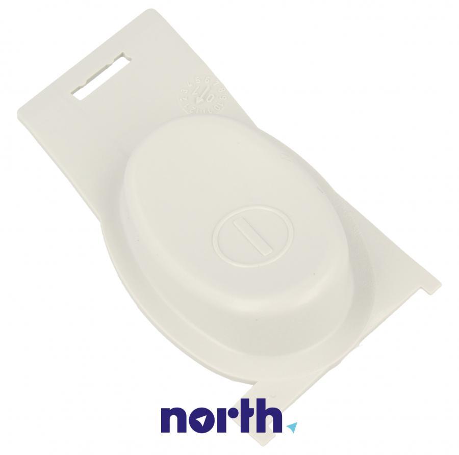 Przycisk włącznika do maszynki do mielenia Zelmer 00757219,0