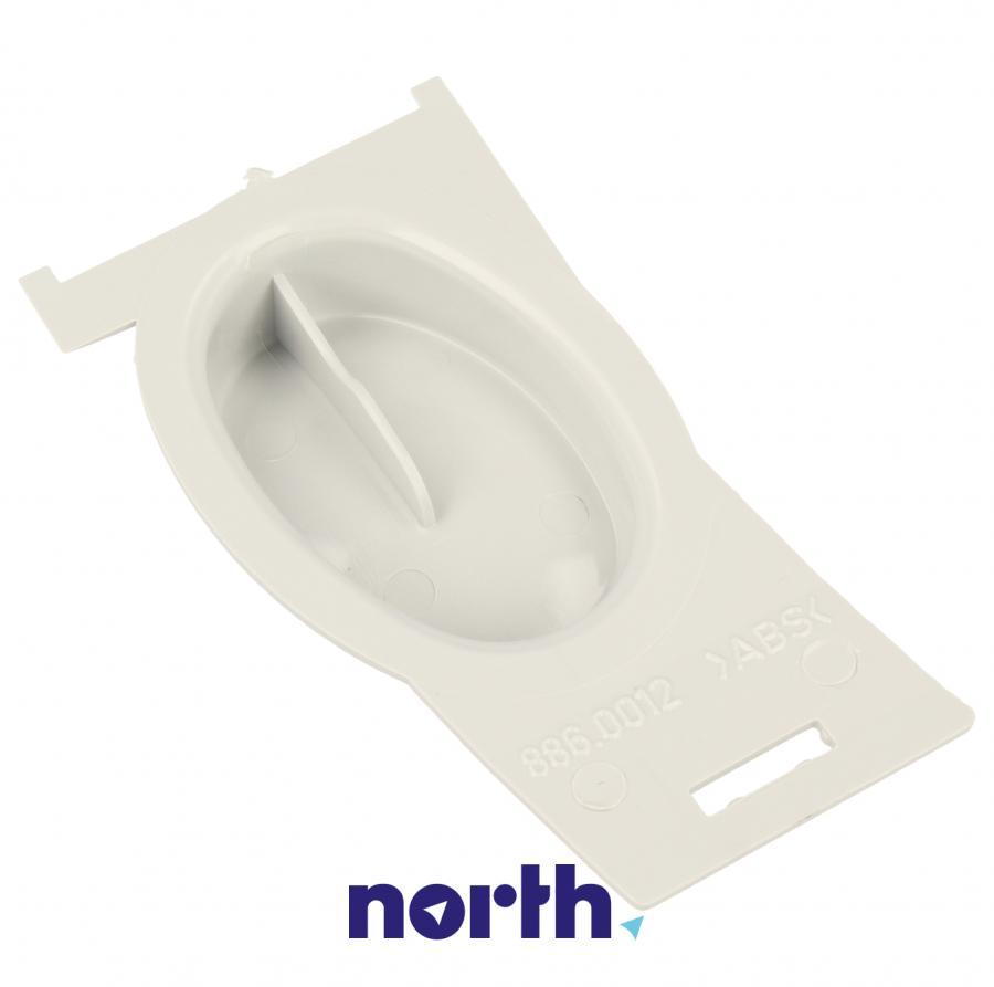Przycisk włącznika do maszynki do mielenia Zelmer 00757219,2