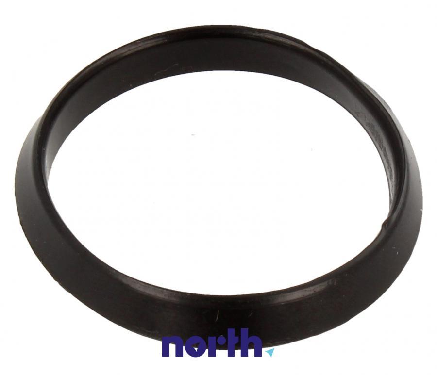 Uszczelka wlotu do odkurzacza Zelmer 00757504,0