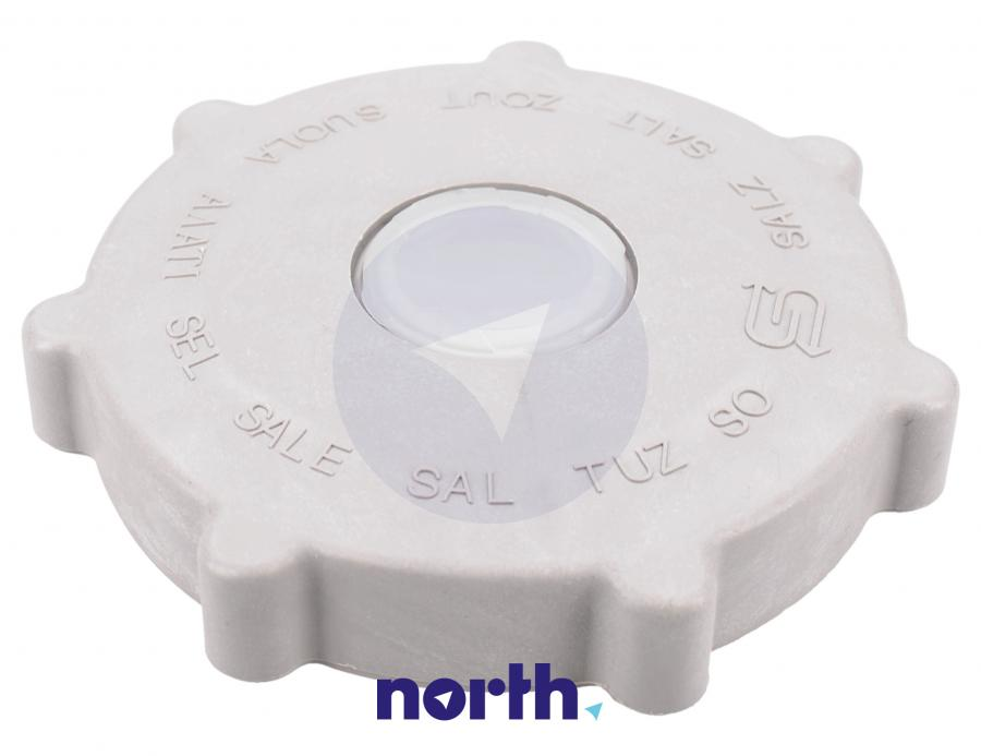 Korek pojemnika na sól do zmywarki Bosch 00165259,0