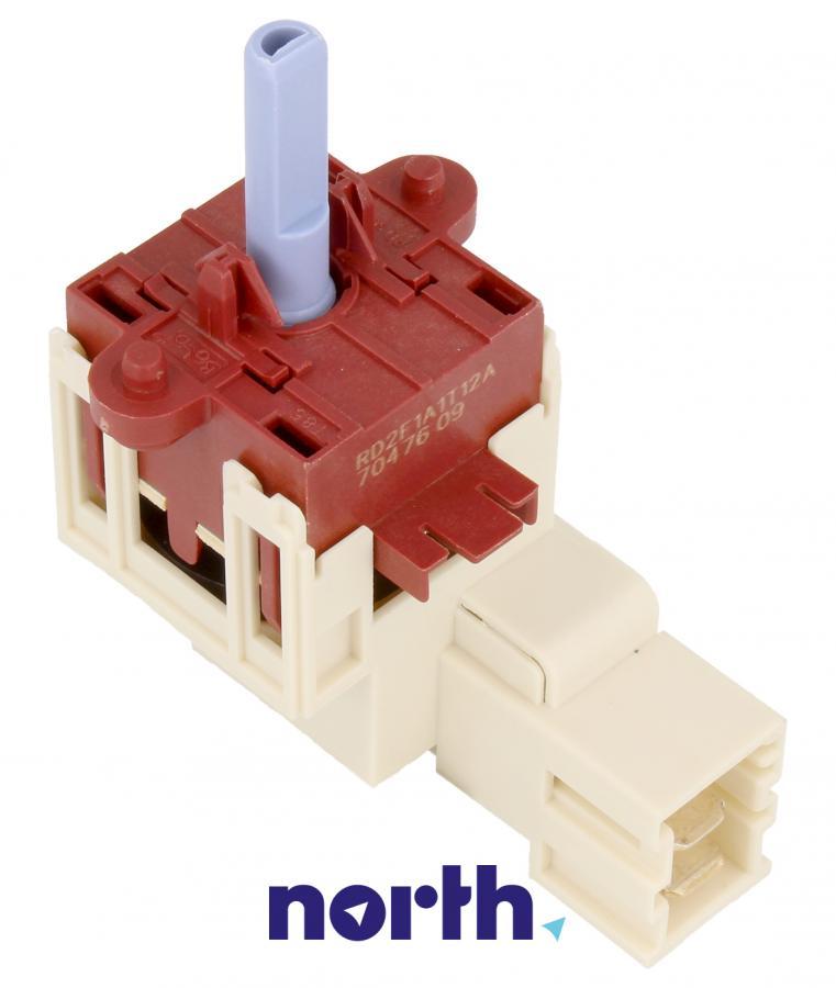Przełącznik funkcyjny do pralki Candy 41028011,0