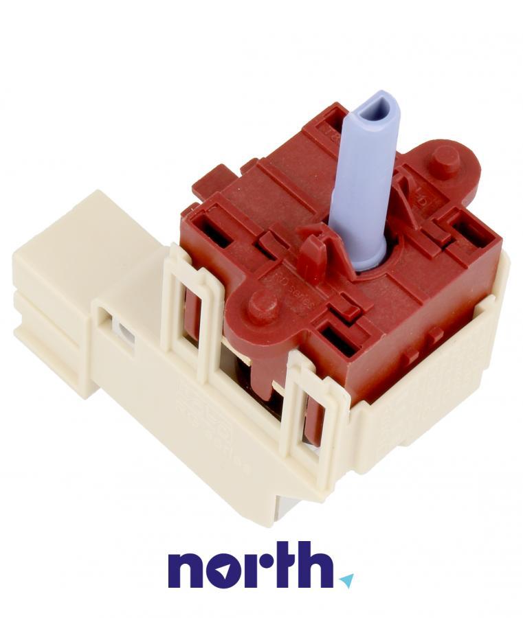 Przełącznik funkcyjny do pralki Candy 41028011,1